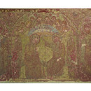 The Veglia Altar Frontal (Altar frontal)
