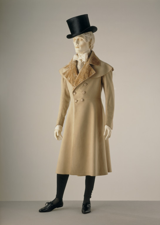 Frock Coat Enlarge Image