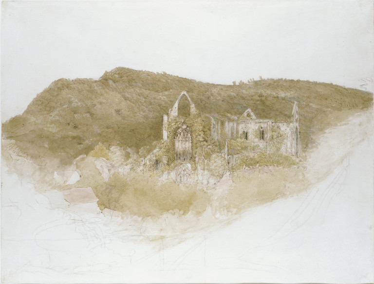 abrams and tintern abbey essay