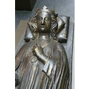 Queen Eleanor of Castile (Tomb effigy)