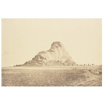 Photograph - The Elephant Rock