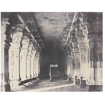 Photograph - The Viravasuntarayan Mundapam