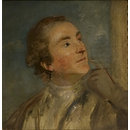 Sir William Chambers (1723-1796), RA (Oil painting)