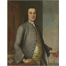 Thomas Nickleson (1719-1788) (Oil painting)