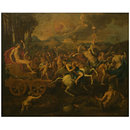 The Triumph of Bacchus (Oil painting)