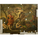Venus Presenting Arms to Aeneas (Oil painting)