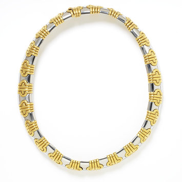 Necklace - Parentesi