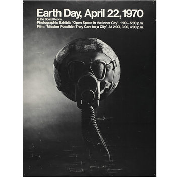 Poster - Earth Day