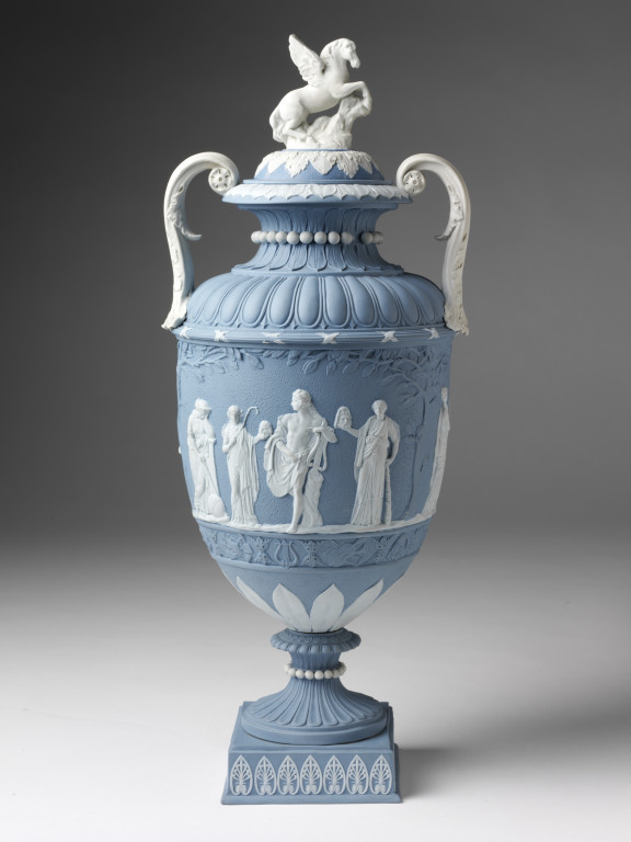 Vase Josiah Wedgwood And Sons V Amp A Search The Collections