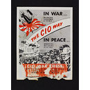 """In War... In Peace"" (Poster)"