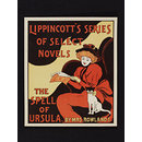 Lippincott's series of select novels - the Spell of Ursula by Mrs. Rowlands (Poster)