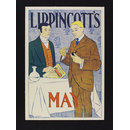 Lippincott's May (Poster)