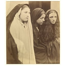 The three Marys (Photograph)