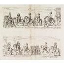 Procession of the Grand Turk (Print)