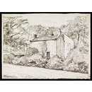 Fullwood Cottage, Sheffield (Drawing)