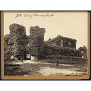 Berry Pomeroy Castle (Photograph)