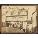 Bridgnorth.  Bishop Percy's House (Photograph)
