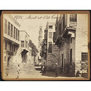 Street at Old Cairo (Photograph)
