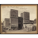 The Babel-Nasr.  Old Cairo (Photograph)