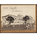 Calcutta.  La Martiniere (Photograph)