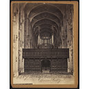 Kings College Chapel Cambridge (Photograph)