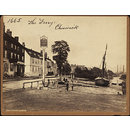 The Ferry:  Chiswick (Photograph)