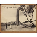 Cleopatra's Needle (Photograph)