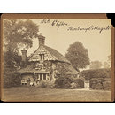 Clifton.  Henbury Cottage (Photograph)
