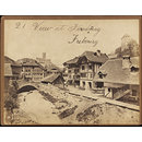 View at Fribourg (Photograph)