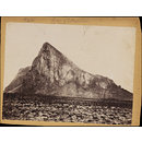 Rock of Gibraltar (Photograph)