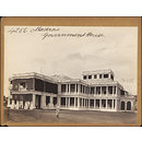 Madras.  Government House (Photograph)