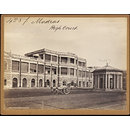 Madras High Court (Photograph)