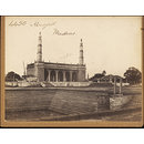 Musjid.  Madras (Photograph)