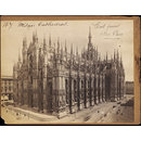 Milan Cathedral (Photograph)