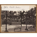Mabille Gardens.  Paris (Photograph)