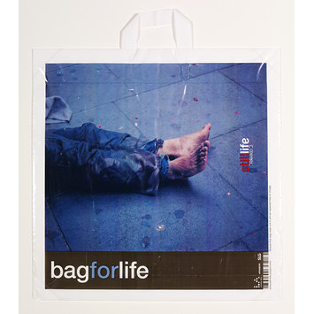 Carrier bag - Bag for Life