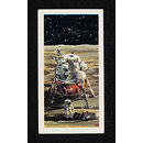 The Race Into Space (Print)