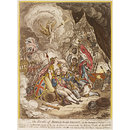 The Death of Admiral Nelson (Print)
