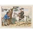 A Riddle Expounded, or the Dignity of a Parsons Horse (Print)