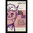 Billy Liar (Poster)