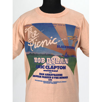 T-shirt - The Picnic