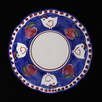 Side plate - Galina