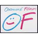 OF - Civic Forum (Poster)