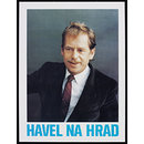 Havel to the Castle (Poster)