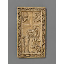 The Deposition from the Cross (Panel)