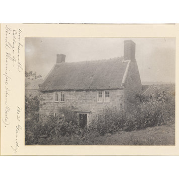 Photograph - National Photographic Record and Survey