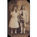 Guy Little Theatrical Photograph (Photograph)