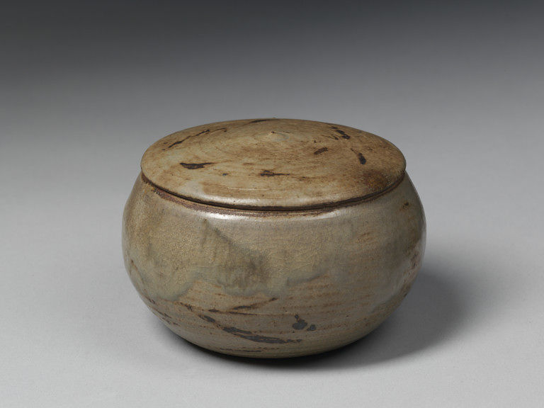 Pot And Cover Braden Norah V Amp A Search The Collections