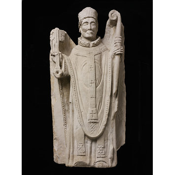 Relief - Relief of Saint Peter