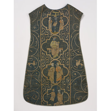 Chasuble - The Clare Chasuble